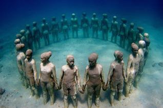 isla-mujeres-dive-underwater-museum3